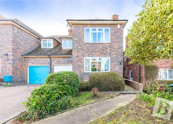 3 bed semi-detached house for sale in Davys Place, Gravesend, Kent DA12