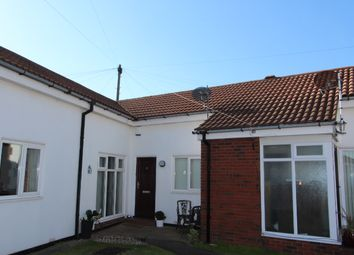 Thumbnail 2 bed bungalow to rent in The Mews, Tynemouth, North Shields