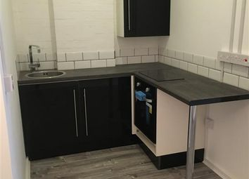 Thumbnail 1 bed flat to rent in Victoria Passage, Wolverhampton