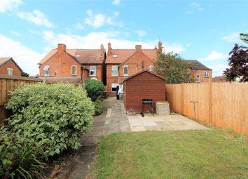 Tewkesbury Road, Longford, Gloucester GL2. 3 bed semi-detached house