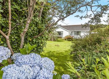 Thumbnail 3 bed bungalow for sale in Roseland Park, Camborne
