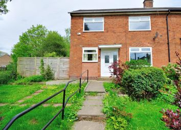 Thumbnail 3 bed end terrace house to rent in Rose Lane, Marple, Stockport, Cheshire