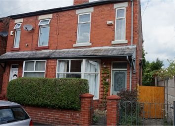 Thumbnail 2 bedroom semi-detached house for sale in Ingleton Road, Edgeley