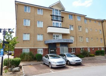 Thumbnail 1 bed flat to rent in Adventurers Quay, Cardiff Bay, Cardiff
