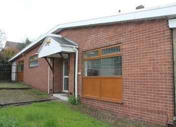 Thumbnail 3 bed detached bungalow to rent in Victoria Road, Sherwood