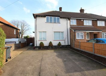 Thumbnail 3 bedroom end terrace house to rent in Mullway, Letchworth Garden City