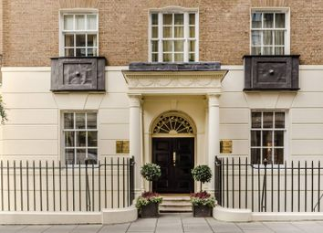 Thumbnail 1 bed flat for sale in Little Adelphi, The Strand, London