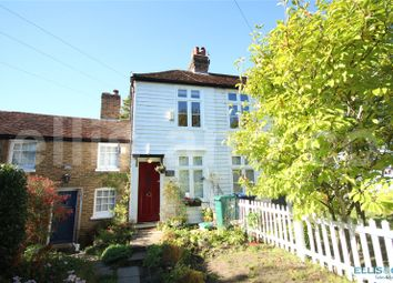 2 bed terraced house for sale in Hammers Lane, Mill Hill Village, London NW7