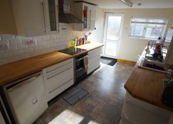 Thumbnail 2 bedroom maisonette to rent in Cotswold Road, Windmill Hill, Bristol