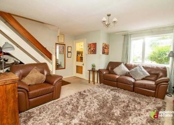 Thumbnail 3 bedroom terraced house for sale in Granville Close, Croydon