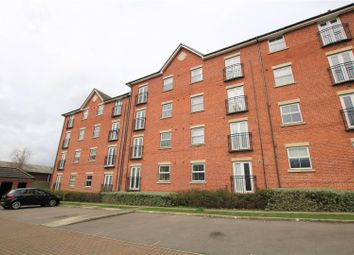Thumbnail 2 bedroom flat for sale in Allenby Close, Lincoln
