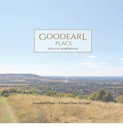 Thumbnail 2 bed property for sale in Goodearl Place, Princes Risborough