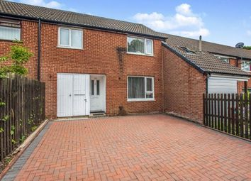 Thumbnail 3 bed terraced house for sale in Daisy Meadow, Bamber Bridge, Preston