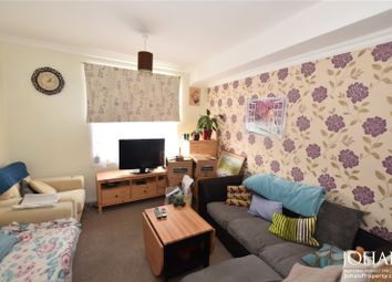 Thumbnail 1 bed flat to rent in Saffron Lane, Leicester, Leicestershire
