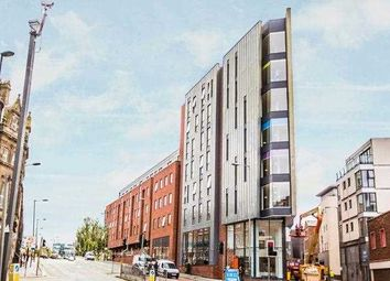 1 bed flat for sale in The Edge, 2 Seymour Street, Liverpool L3