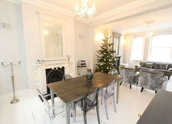 Thumbnail 3 bed maisonette for sale in Church Road, Crystal Palace, London