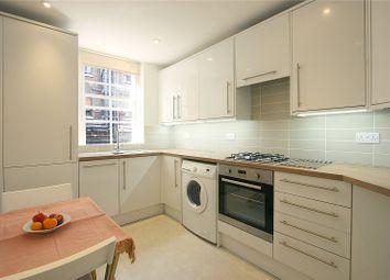 Thumbnail 1 bedroom flat to rent in Stirling Court, Tavistock Street, London