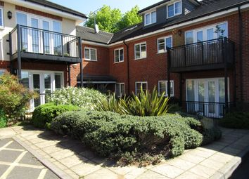 Thumbnail 2 bed duplex to rent in Caxton Court, North Finchley