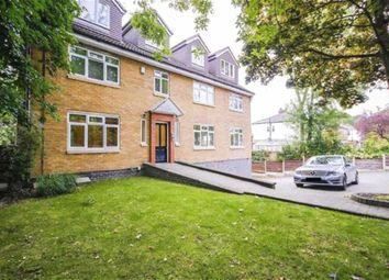 Thumbnail 1 bed flat for sale in Worsley Road, Swinton, Manchester