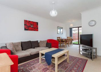 Thumbnail 2 bed semi-detached house for sale in Torrington, Shoeburyness, Southend-On-Sea