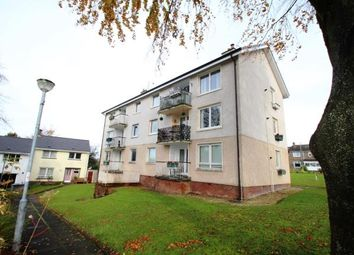 Thumbnail 2 bed flat for sale in Dalrymple Drive, East Kilbride, Glasgow, South Lanarkshire