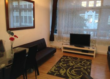 Thumbnail 2 bed triplex to rent in Great Portland Street, London