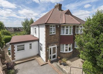 Thumbnail 3 bed semi-detached house for sale in Littlecroft, London