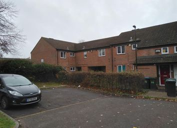 Thumbnail 1 bed flat for sale in Winceby Place, Coventry
