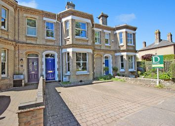 Thumbnail 4 bed town house for sale in Victoria Road, Diss