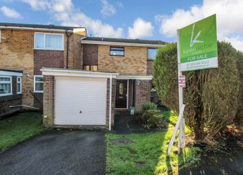4 bed end terrace house for sale in Carslake Avenue, Bolton BL1