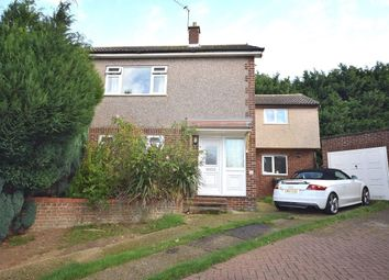 Thumbnail 5 bed semi-detached house for sale in Upsheres, Saffron Walden