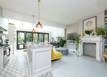 Thumbnail 4 bed end terrace house for sale in Holland Road, Kensal Green, London