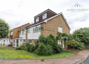 Thumbnail 5 bed semi-detached house for sale in Ardmore Lane, Buckhurst Hill