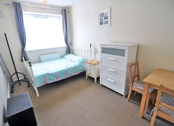 Thumbnail Studio to rent in Agnes House, Henry Dickens Court, St. Anns Road, Notting Hill, London