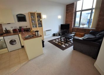 2 bed flat for sale in Dewsbury Road, Elland HX5