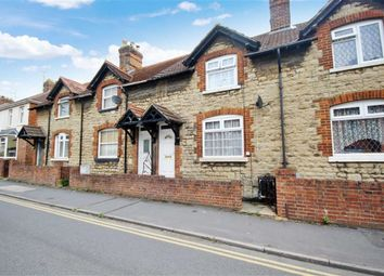 Thumbnail 3 bedroom cottage for sale in Ermin Street, Swindon, Wiltshire