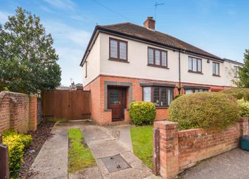 Thumbnail 3 bed semi-detached house to rent in Capel Road, Colchester