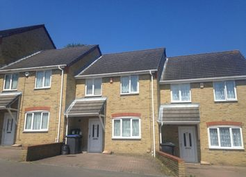 Thumbnail 3 bed terraced house to rent in Noahs Ark Road, Dover