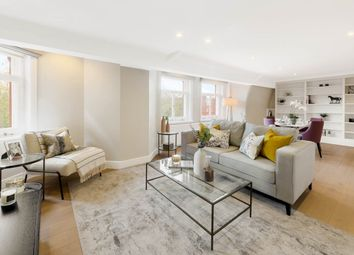 Thumbnail 2 bedroom flat for sale in Hans Place, London