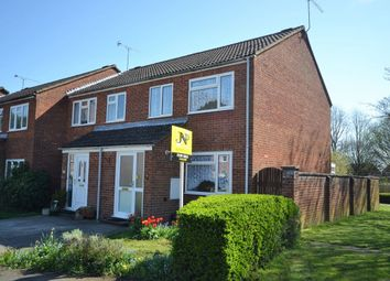 3 bed terraced house for sale in Littlewood, Stokenchurch, High Wycombe HP14