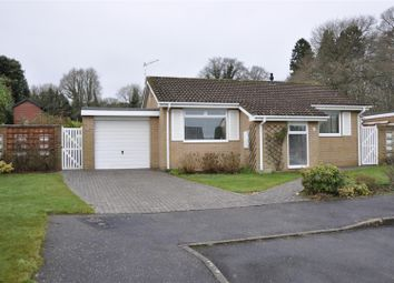 Thumbnail 2 bedroom detached bungalow for sale in Perrys Gardens, West Hill, Ottery St. Mary