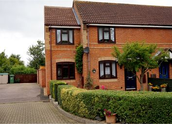 Thumbnail 3 bed semi-detached house for sale in Rodwell Gardens, Old Farm Park