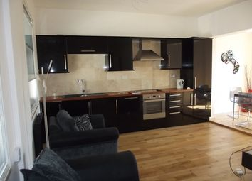 Thumbnail 3 bedroom flat to rent in Jameson Street, Hull, East Yorkshire