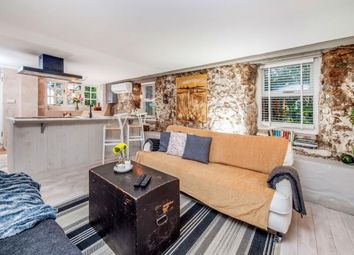 Thumbnail 1 bedroom flat for sale in Mousehole, Penzance, Cornwall