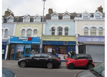 Retail premises to let in 597 Lea Bridge Road, London E10