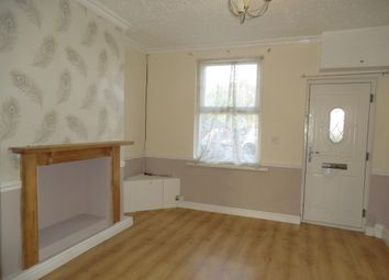 Thumbnail 3 bed terraced house to rent in Grange Road, Longford, Coventry