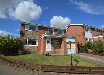 4 bed detached house for sale in Westwood View, Ryton NE40