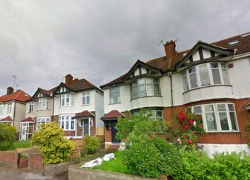 Thumbnail 3 bed semi-detached house to rent in Valley Road, London