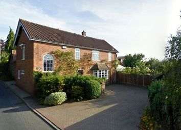 Thumbnail 5 bed detached house to rent in Gloucester Road, Ledbury