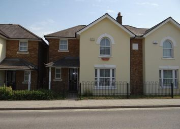 Thumbnail Property for sale in Station Road West, Canterbury, Kent